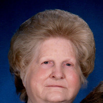 Rubye Mae Knight