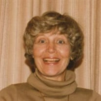 Ruby E. Donahue