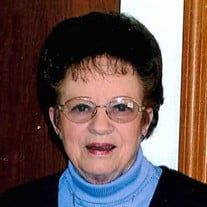 Elsie L.  Anderson