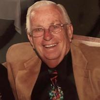 Francis Dale Janzen