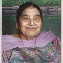 Kanchan Chhabra