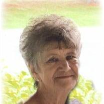 Carolyn Luster