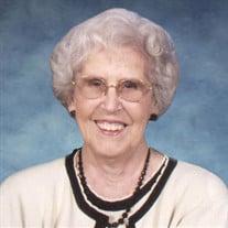 Louise Dwiggins Moore