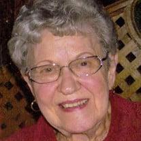 Geraldine J. Werner