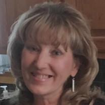 Kathy Buckmaster