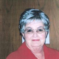 Shelva Jean Dalrymple