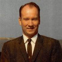 Louie Bertrend O'Neal
