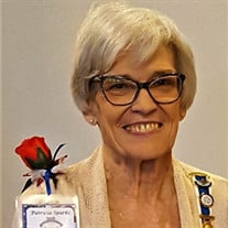 Patricia Guthrie Sparks