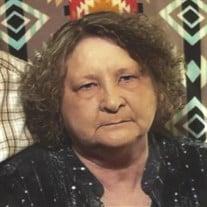 Patricia Clark Hutto