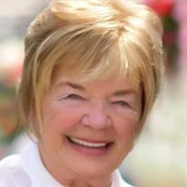 Mrs. Judy Ann Kirby