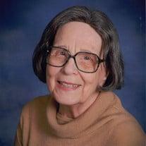 Barbara Jean Allmandinger