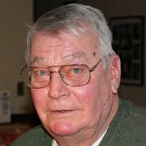 Henry  Morgan  Chambers Sr.