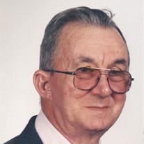 Calvin J. Bourgeois, Sr.
