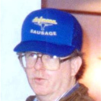 MICHAEL D. BLISS