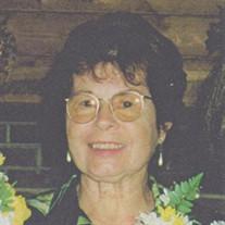 Marjorie J. (Gooley) Ironfield