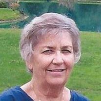 Sandra  Jo Nichols