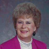 Lois Ann Jordheim