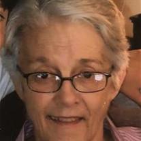 Patricia Domangue Schexnayder