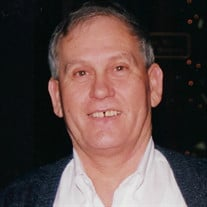 David Ralph Benton