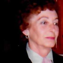 Dorothy H Consiglio