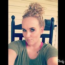 Miss. Courtney Elizabeth Hall