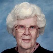 Edna Hartman