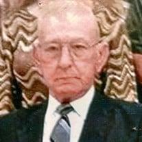 Floyd John Richard