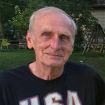 Larry R.  Smelser