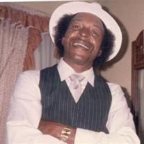 Ralph  Lamar Norman