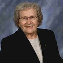 Elaine Sylvia Vieths