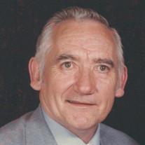 Theodore Harold Simmons