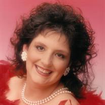 Melanie Gascon Burris