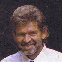 "Jerry ""Mophead"" Vaughn"
