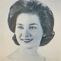 Gloria Jean Banick