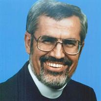V. Rev. Fr. Petros Kopsahilis