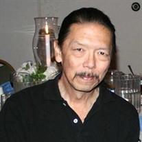 Mark Tsutsui