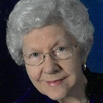 Nancy Mae Hulette Rayborn