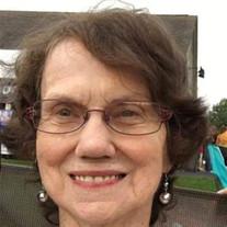 Elizabeth Arlene Bailey
