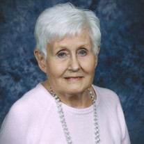 Ethel Lucille Strang