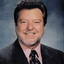 Ronald B. Terry