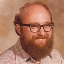 David Ernest Webster
