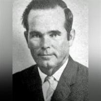 Norris Peter Plaisance Sr.
