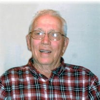 Arthur D. Mobley