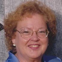 Ruth E. Shultz