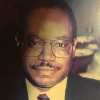 Lloyd B. Dixon