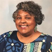Gloria   Celeste Scott