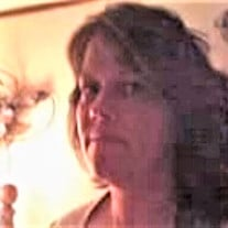 Marlene Kay Bailey Hughes