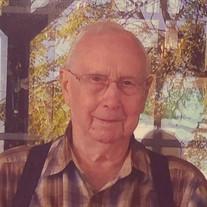 Donald Eugene Lawrence