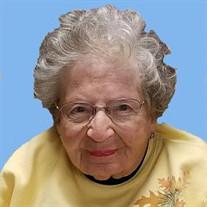 Mary Lou Blessinger
