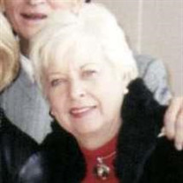 Verna Lloyd Bradley